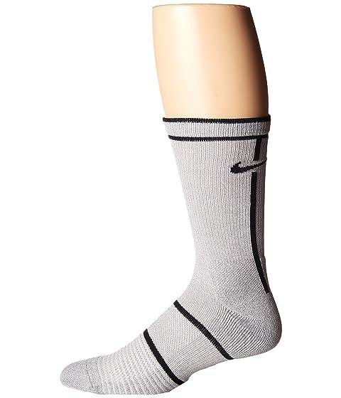 Essentials Atmosphere Crew Black Calcetines Tennis Grey Vast Grey Nike NikeCourt 4qwEEv1