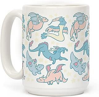 dungeons and cats mug