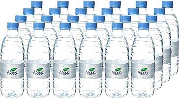 قارورة مياه من نوفا، بسعة 24 × 550 مل