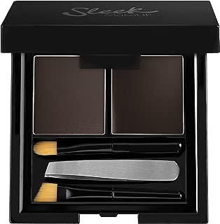 Sleek Make Up Brow Kit (819 Extra Dark)