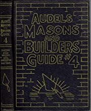 Audels Masons and Builders Guide #4