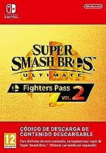 Super Smash Bros. Ultimate: Fighters Pass Vol. 2 | Nintendo Switch - Código de descarga