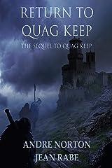 Return to Quag Keep Kindle Edition
