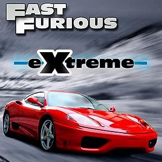 Fast Furious Driving.3D Car Driving Simulator