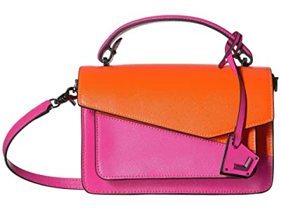 Botkier Cobble Hill (Orange/Pink) Handbags
