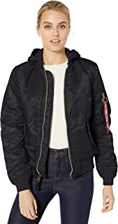 Women's Ma-1 Natus W Flight Jacket