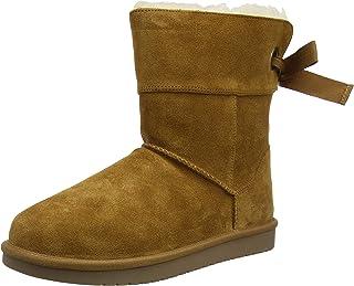 Koolaburra by UGG Girls' ANDRAH Short Boot