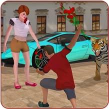 Virtual Girlfriend Billionaire Love Story