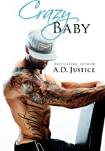 Crazy Baby (The Crazy Series Book 2)
