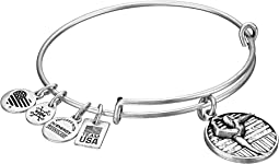 Alex and Ani - Team USA Gymnastics Bangle