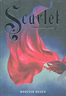 Scarlet (Cronicas Lunares)