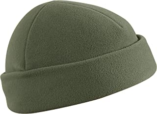 Helikon-Tex Unisex Watch Cap Fleece Watch Cap Fleece - Olive Green