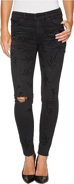 Ava Skinny Jeans in La Luz