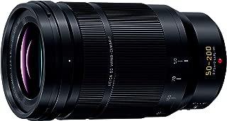 Panasonic zoom lens Leica for Micro Four Thirds DG VARIO - ELMARIT 50-200 mm/F 2.8-4.0 ASPH./POWER O.I.S. H - ES 50200 Japan Import