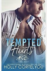 Tempted Hearts (Barrett Ridge Book 2) Kindle Edition