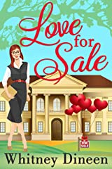Love for Sale Kindle Edition