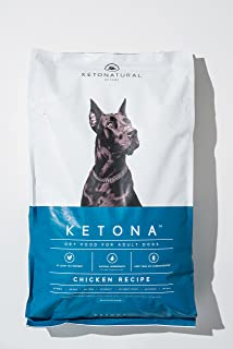 ketogenic dog food brands