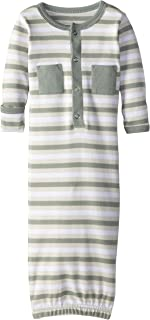 Lovedbaby Baby-Boys Organic Gown