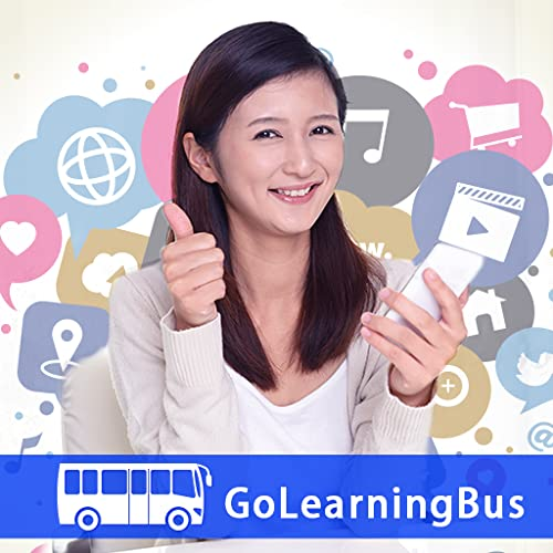 Mobile Phone 101 by GoLearningBus