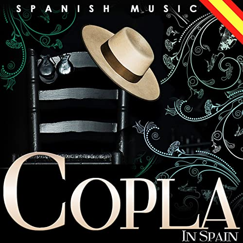 Spanish Music. Copla in Spain de Various artists en Amazon Music ...