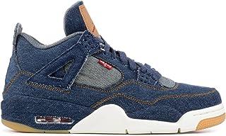 Nike x Levi's Air Jordan 4 Retro sneakers