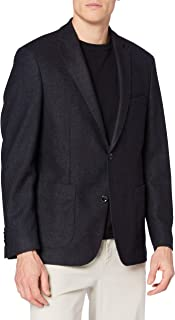 Bugatti Men's Business Casual Blazer