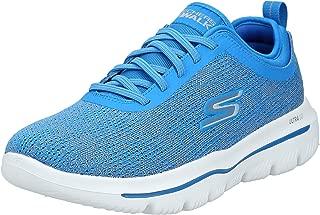 Skechers Go Walk Evolution Ultra, Men's Shoes, Blue