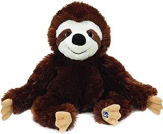 Webkinz Sloth Plush