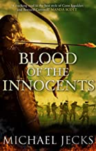 Blood of the Innocents: The Vintener trilogy