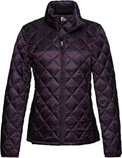 Best quilted long coat with down & primaloft fill Reviews