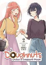 Doughnuts Under a Crescent Moon Vol. 2 (English Edition)
