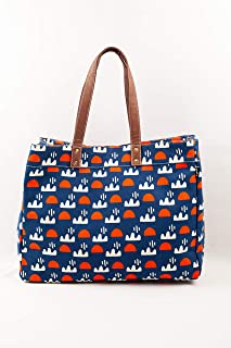Carryall Tote, Himmel