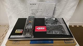 SONY 500GB 2チューナー ブルーレイレコーダー BDZ-EW500