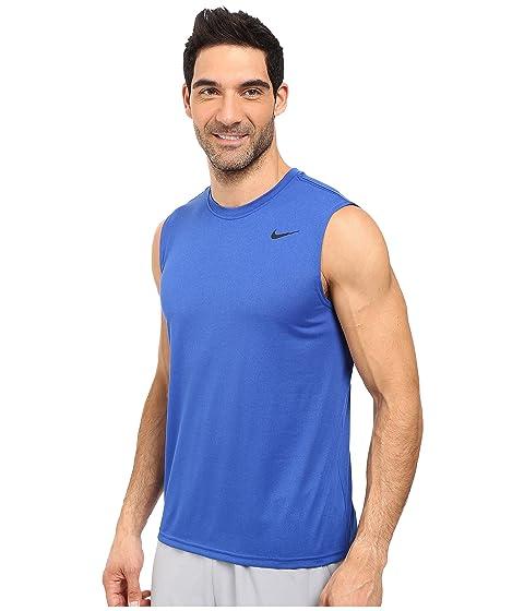 mangas Black Royal 0 camisetas 2 de Black Nike Legend sin Juego wStqPZ
