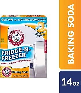 Arm & Hammer Fridge-n-Freezer Baking Soda