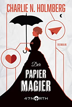 Der Papiermagier (Die Magier) (German Edition)