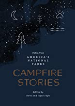 Campfire Stories: Tales from America's National Parks PDF