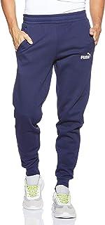 Puma ESS Logo Pants FL cl Pants For Men