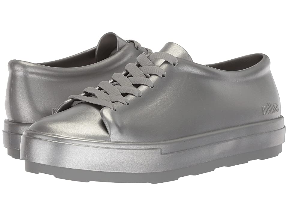 Melissa Shoes Be Shine (Silver Metal) Women