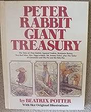 Peter Rabbit's Giant Treasury