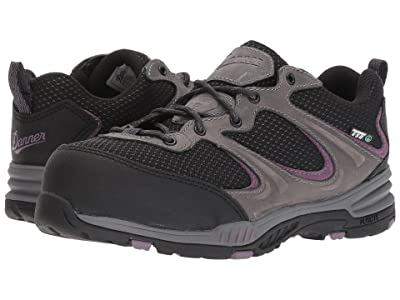 Danner Springfield Low 3 (Gray/Purple) Women