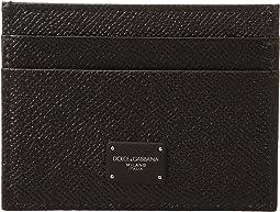 Dolce & Gabbana - Leopard Wallet