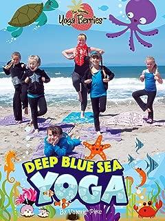 Deep Blue Sea Yoga