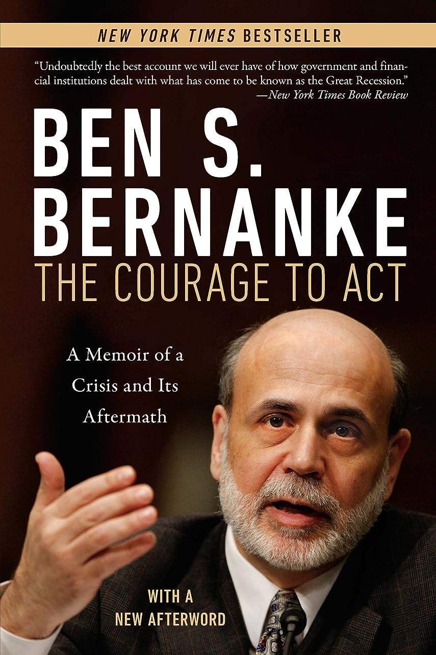 消毒剤驚いた経験的The Courage to Act: A Memoir of a Crisis and Its Aftermath (English Edition)