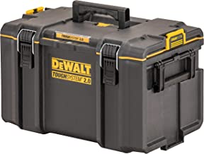 Dewalt DWST83342-1 – IP65 – 554 x 371 x 408 mm – capaciteit 50 kg – robuust – TAG Tool Connect – ergonomische handgrepen