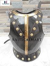 NAUTICALMART Medieval Ancient Greek Antique Armor Breast Plate