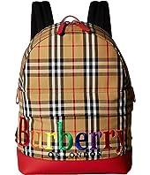 Burberry Kids - Nico Backpack