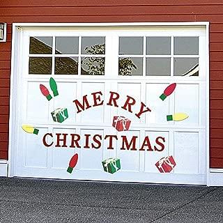 Best garage christmas decorations Reviews