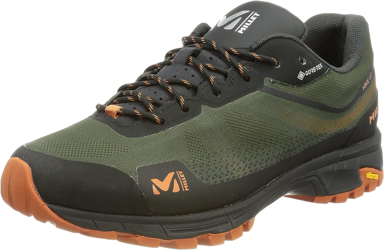 MILLET Hike M, Walking Shoe. Hombre