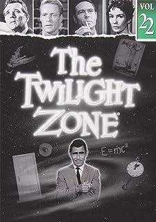 The Twilight Zone: Vol. 22